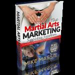 Martial Arts Marketing System