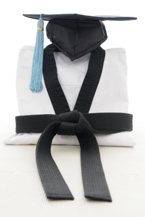 martial arts business education