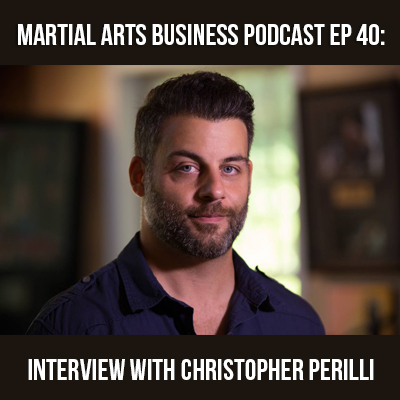 Chris Perilli interview